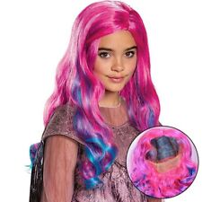 Descendants 3 Audrey Mal Costume Fancy Wig Outfit Halloween Party Costume Casual