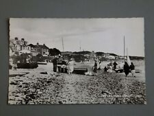 R&L Postcard: Scotland, Largo Beach