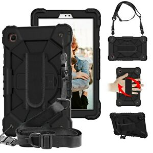 for Samsung Galaxy Galaxy Tab A7 T500 Tab A 8.0 T290 Hold Stand Back Cover Case