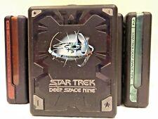 Star Trek: Deep Space Nine (DS9)- Collectors Edition Seasons 1, 2, 3, 4, 5, 6, 7