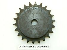 """Sprocket    60 pitch   22 tooth   3/4"""" bore    Martin   60B22"""