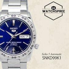 Seiko 5 Automatic Watch SNKD99K1