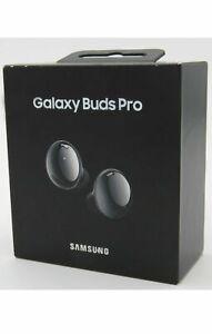 Samsung Galaxy Buds Pro Black True Wireless Earphones Earbuds SM-R190 Headset
