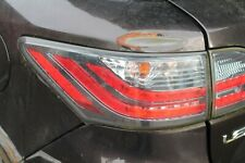 LEXUS CT200H HYBRID PASSENGER N/S/R LIGHT GENUINE