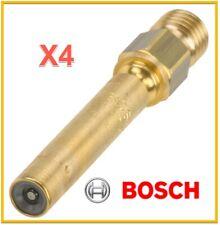 4 X Fuel Injector OEM BOSCH for Ferrari Mercedes Benz 0000785623/0437502047