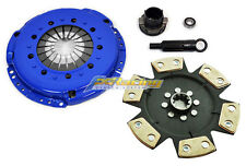 FX STAGE 4 CLUTCH KIT 98-02 Z3 M COUPE M ROADSTER 96-99 BMW M3 3.2L E36 S52