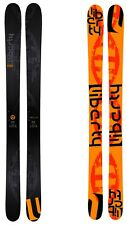 NO RESERVE ! Liberty Helix 98 Men's Skis, 186cm > BRAND NEW !! $600 MSRP !!