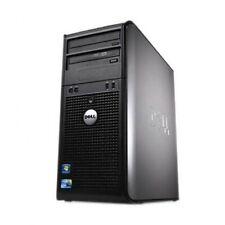 Dell Optiplex Computer Intel Dual Core 2Gb 80Gb Ubuntu Linux Lite or Windows 10