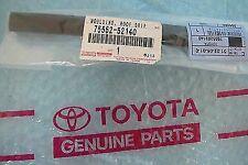 Genuine OEM Toyota 75552-52140 Driver Left Roof Drip Molding 2007-2012 Yaris