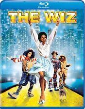 Wiz (2010, Blu-ray NIEUW) BLU-RAY/WS