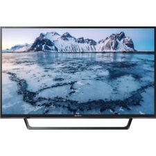 Schwarze LED Fernseher mit 1080i max. Auflösung