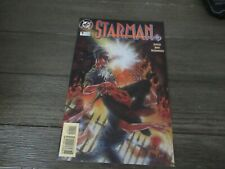 1994 DC COMICS STARMAN #1
