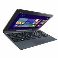 "ASUS T100TAF 10.1"" (32GB, Intel Atom, 1.33GHz, 2GB) Subnotebook/Ultraportable -"