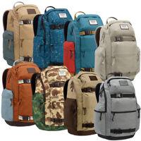 Burton Kilo Rucksack Schule Sport Pack Freizeit Backpack Laptop Tasche 13649108