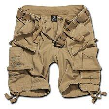 Brandit Herren Cargoshorts Savage XL beige (3)