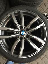 BMW SERIE 1 e 2 - CERCHI IN LEGA MAK DEMONTATI