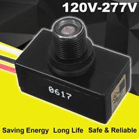 Mini Photocell Dusk to Dawn Automatic Light Lamp Switching Sensor JL Control