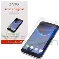 Pellicola FRONTALE ZAGG invisibleSHIELD per Samsung Galaxy S7 G930F Original