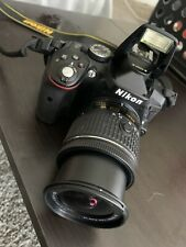 Nikon VBA370K007 Digital Camera