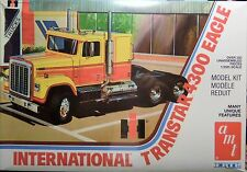 amt International Transtar 4300 Eagle, 1/25, New (2017), Factory Sealed Box