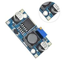 DC-DC 5V 3A Buck Converter Adjustable Step-Down Power Supply Module LM2596S
