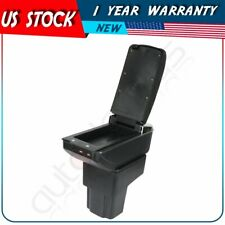 For Nissan Juke 2011 2015 Armrest Storage Box Center Console Container With Base Fits Nissan
