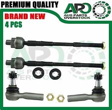 NISSAN X-TRAIL T30 2001-2007 inner & Outter Tie Rod End Kit