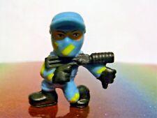 G.I. Joe Micro Force #12 SHOCKBLAST Micro Hero Mint OOP
