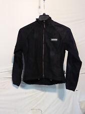 Sportful Women's Gore Windstopper Softshell Winter Cycling Jacket Small Black