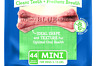 Blue Buffalo Dental Bones Natural Adult Dental Chew Dog Treats  Mini 12oz bag