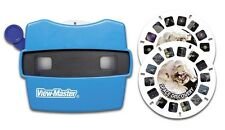 Master Classic Viewer 2 3D Reels Space Discovery Kids Toy Fresh Look Compatible