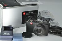 Leica D-LUX4 10.1MP Digital Camera DC VARIO-SUMMILUX ALMOST MINT W/Box