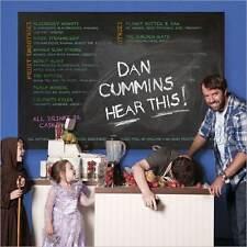 Hear This - Cummins, Dan - CD New Sealed