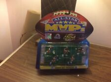 Green Bay Packers  1997 EDITION ALL-STAR MVP'S BY GALOOB -NEW IN PACKAGE