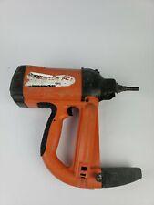 Ramset T3ss Cordless Nailer Kit60vsingle Load Tool Only