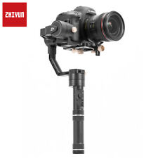 ZHIYUN Official Crane Plus Stabilizer 3-Axis Handheld Gimbal For DSLR Camera