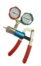 Kit Pompa manometro vuotometro VM4 per test valvole attuatori pneumatici ARMEC