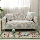 Stretch Sofa 1 2 3 4 Seater Protector Washable Couch Cover Slipcover L Shape AU