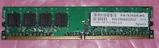 Apacer 512MB DDR2 PC2-4300 533MHz Desktop Memory Module