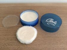 Charlie By Revlon Dusting Body Powder 2 oz. With Puff  PRE-OWNED Appears Full
