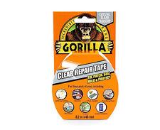 Gorilla Tape Clair Imperméable De Réparation avec finition laquée 8.2 M