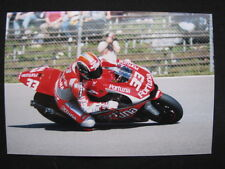 Photo Fortuna Tech 3 Yamaha YZR-M1 2004 #33 Marco Melandri (USA) TT Assen #1