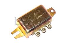 Voltage regulator 12 volt URAL DNEPR. NEW!