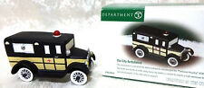 Dept 56 Christmas in the City Accessory The City Ambulance #56.58910