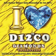 I Love Disco Diamonds Vol.14
