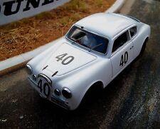 Probuild ocar1 / 32 RTR SLOT AUTO VINTAGE LANCIA AURELIA B20 WTE # 40 Le Mans 52 MB