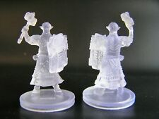 D&D Icons of the Realms - #011 Invisible Elf Fighter - Monster Menagerie II