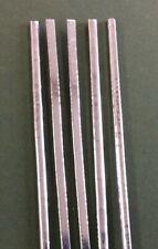Vitraux OUTILS ET FOURNITURES souder K Grade 60//40 5 bâtons
