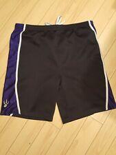 Vintage Nike Toronto Raptors Shorts Size L Rn#81917