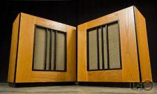 Tru-Sonic Rare Vintage Speaker Cabinet Pair / for 15inch